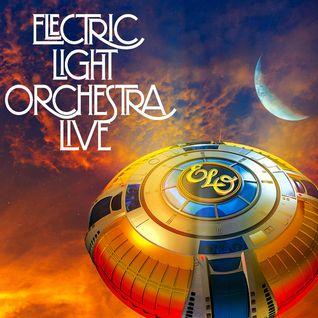 "IN CONCERT: ELO - ""LIVE COMEBACK TOUR""  (2001)"