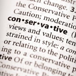 Corey Robin and Chris Hayes - What is Conservatism?