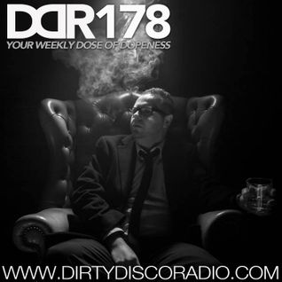Dirty Disco Radio 178 – Take over #1 Selected, Mixed & Hosted by Ian Hardy