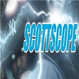 Scottscope Talk Radio 7/27/2013: Beware The Wolverine!