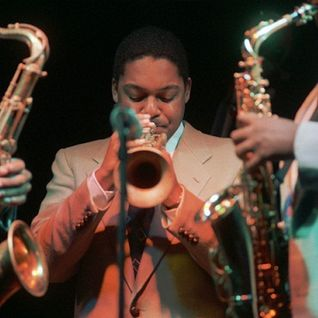 A Classical Jazz Christmas with Wynton Marsalis