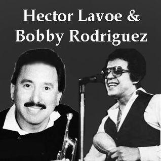 Hector Lavoe Ft Bobby Rodriguez - Aléjate de Mi (LIVE)