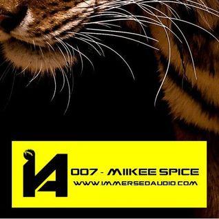 ImmersedAudio mix series 007