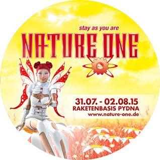 Sunshine Live DJ Team@Nature One 2015