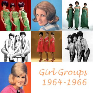 Girl Groups 1964-1966