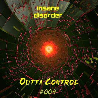 Benny ft. Insane Disorder (Outta Control 004) @ Invaders Station #75  (March 31th 2016)