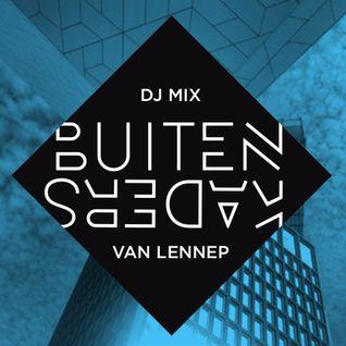 dj Van Lennep - Buitenkaders