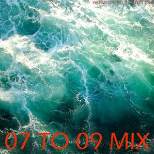 the 07 to 09 mix