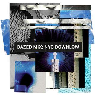 Dazed Mix: Gideön (NYC Downlow)