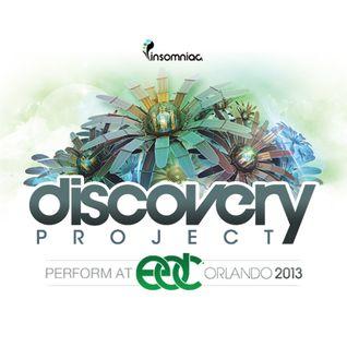 Discovery Project: EDC Orlando 2013 [HardPartBros]