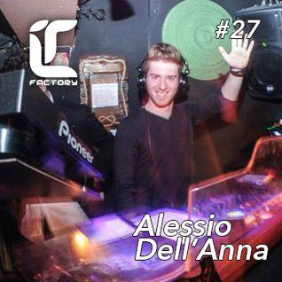 TechnoLogic Factory Chart #27 December by Alessio dell'Anna