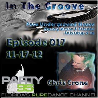 In The Groove Episode 017