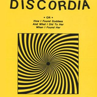 PrInCiPa DiScOrDiA: HoW i FoUnD gOdDeSs AnD wHaT i DiD tO hEr WhEn I fOuNd HeR