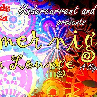 Summer Night @ Kava Lounge 6/28/2014