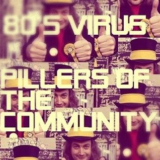 Pillers of the community