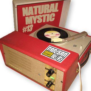 Natural Mystic #13 - 2016