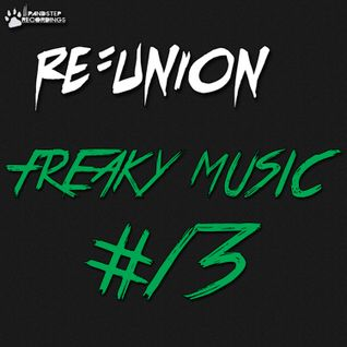 Freaky Music #13