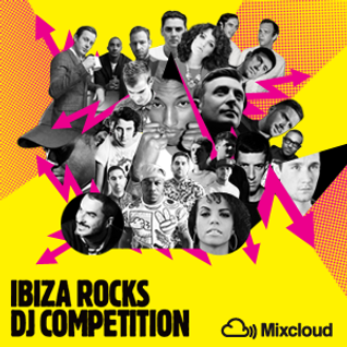 Rocks 2014 DJ Competition and add your tracklist