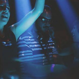 Nox - Live @ Fuse, Europa Sunrise 19.09.15