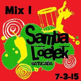 Moulti Mix Live @ Lelex - Part.1