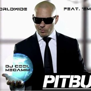 Pitbull Megamix