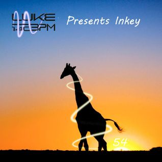 InKey vs. Luke - 140 BPM @ Trance-Energy Radio (17 November 2015)