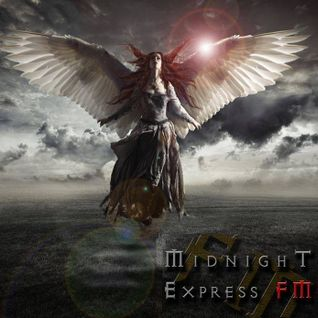 Dijana Kober - Dark Techno Diamonds @ Midnight Express FM / 22.01.2015