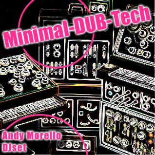 DJset - Minimal-DUB-Tech.beta