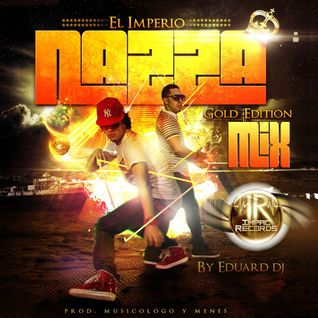 Gold Edition Mix (Reggaeton) By Eduard Dj - Impac Records