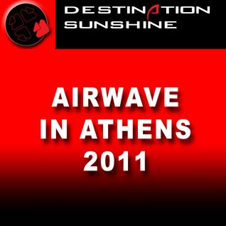Airwave In Athens 2011