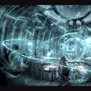 Future psy music ☯ Metaphysical Dj set ☯ - Progressive psytrance -