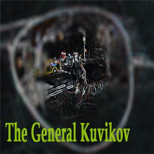 The General Kuvikov