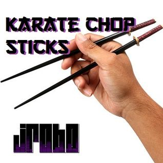 Karat Chop Sticks