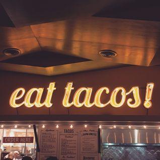 taco tuesdays and thirsty thursdays
