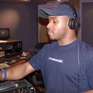 DJ EZ -  Freek FM 98 (Todd Edwards Special) Part 2
