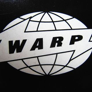 MonoStereo 3 - Warp Records