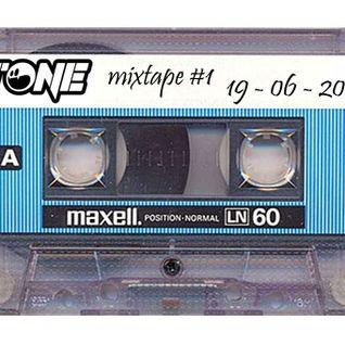Tone - Mixtape#1