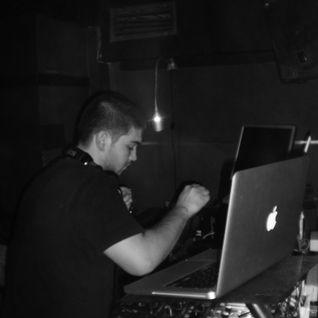 Kyuzovic Podcast for Zadruga Zvuka B-Bash (April 2012)