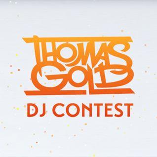 Marcelo Lino @ Live at Thomas Gold DJ Contest - Pacha NY