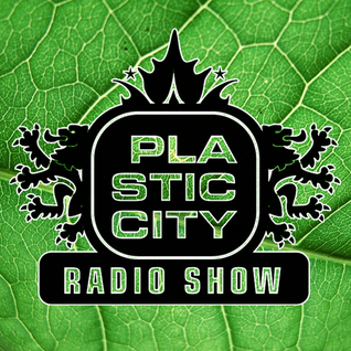 Plastic City Radio Show 07-2016, Lukas Greenberg Special