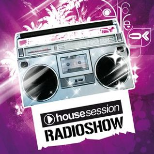 Housesession Radioshow feat. Ivan Kay (24.04.2015)