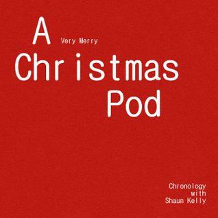 A Very Merry Christmas Pod!