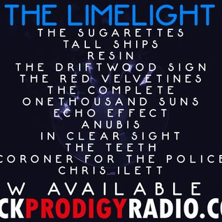 In The Limelight - Episode 27 - 15th of October '12