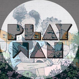 PLAYWAN #13