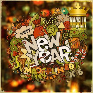 [Mao-Plin] - Happy New Year 2K16 {Breakbeat} (Mao-Plin Edit)