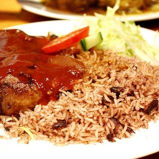 Sunday 'Rice & Pea's Rare Groove Mix
