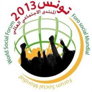 The Commons Vs. Neo-Liberalism - World Social Forum, Tunisia