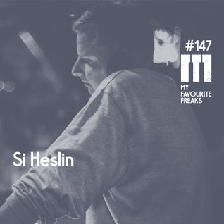 My Favourite Freaks Podcast # 147 Si Heslin