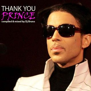 MY TRIBUTE (THANK YOU PRINCE)