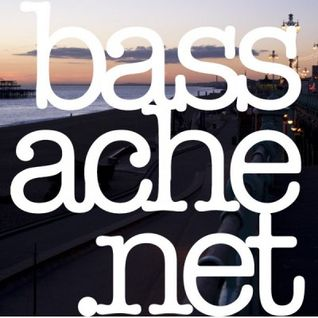 Bass Ache Podcast 005: Synamatix (The Daily Street)